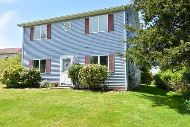 45 Crosshill Drive, Narragansett, RI 02882 (MLS #1255546) :: The Martone Group