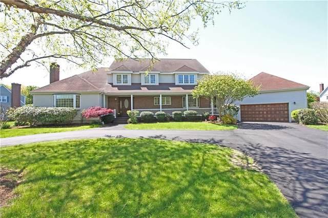 182 Carriage Drive, Portsmouth, RI 02871 (MLS #1255558) :: Westcott Properties