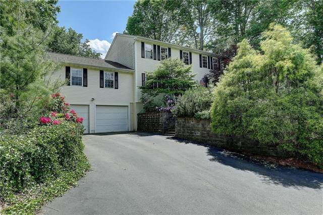 10 Brookside Drive, Lincoln, RI 02865 (MLS #1255613) :: Edge Realty RI