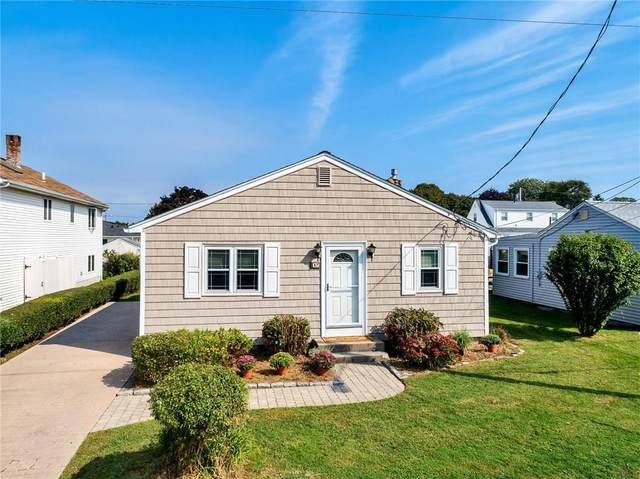 47 Elizabeth Road, Narragansett, RI 02882 (MLS #1255620) :: The Martone Group