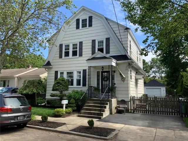 18 Peace Street, Warwick, RI 02888 (MLS #1255660) :: revolv