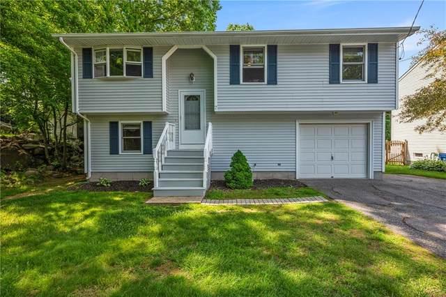 7 Sugar Pine Drive, Cumberland, RI 02864 (MLS #1255662) :: The Martone Group