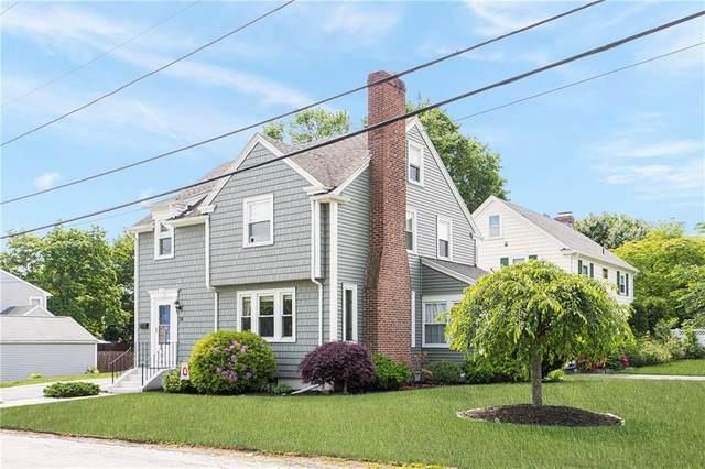 36 Pleasant Avenue, Johnston, RI 02919 (MLS #1255677) :: revolv