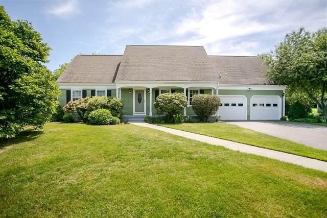 62 Samson Lane, Middletown, RI 02842 (MLS #1255719) :: Edge Realty RI