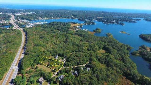 0 Spartina Cove Way, South Kingstown, RI 02879 (MLS #1255790) :: The Martone Group