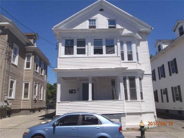 23 Violet Street, Providence, RI 02908 (MLS #1255825) :: The Martone Group