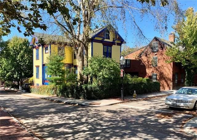 26 Mary Street, Newport, RI 02840 (MLS #1255849) :: Anytime Realty