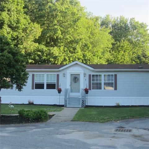 27 Woodward Road, Lincoln, RI 02865 (MLS #1255879) :: Edge Realty RI
