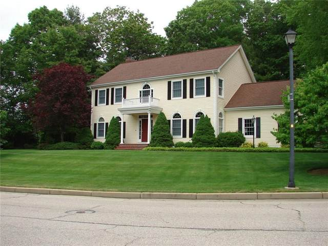 15 Rosemary Lane, Smithfield, RI 02828 (MLS #1255955) :: The Martone Group