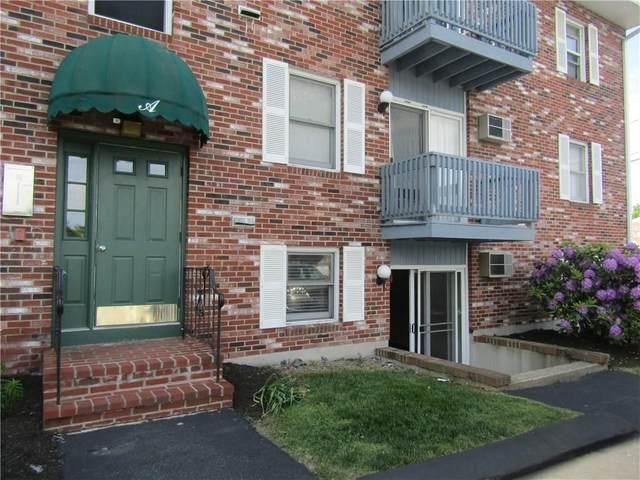 200 Manville Hill Road 1A, Cumberland, RI 02864 (MLS #1256043) :: Edge Realty RI