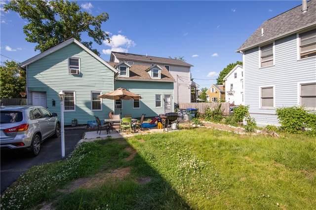 85 Superior Street, Providence, RI 02909 (MLS #1256219) :: Edge Realty RI