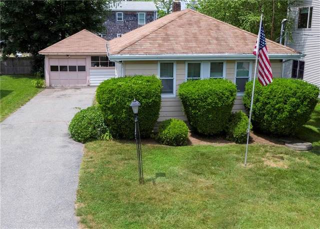40 Canton Avenue, Portsmouth, RI 02871 (MLS #1256242) :: The Seyboth Team