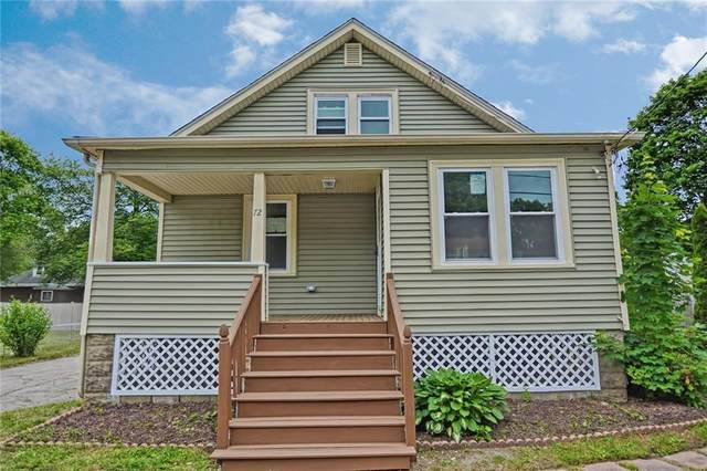 72 Lyndale Avenue, Warwick, RI 02889 (MLS #1256244) :: Edge Realty RI