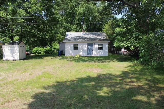 355 Church Avenue, Warwick, RI 02889 (MLS #1256294) :: Edge Realty RI
