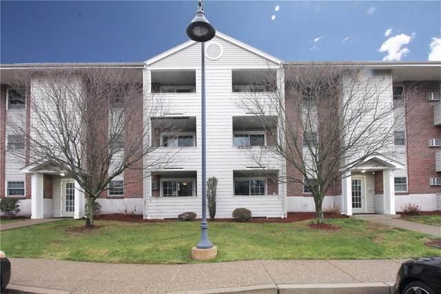 671 Metacom Avenue #32, Bristol, RI 02809 (MLS #1256308) :: Anytime Realty