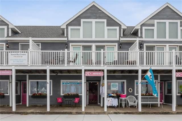 62 Bay Street 5-6, Westerly, RI 02891 (MLS #1256343) :: Edge Realty RI