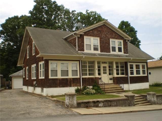 8 Oak Street, West Warwick, RI 02893 (MLS #1256380) :: Edge Realty RI