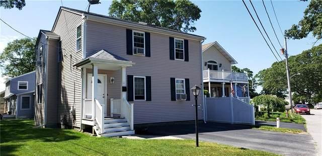 12 N Shore Drive, East Providence, RI 02915 (MLS #1256392) :: Edge Realty RI