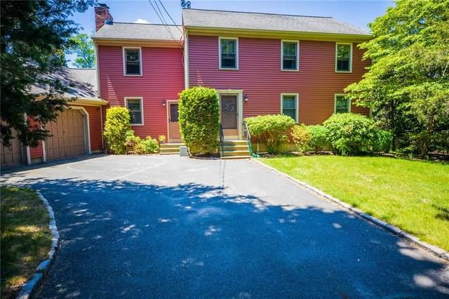 5 Jerome Avenue, Warwick, RI 02886 (MLS #1256393) :: Edge Realty RI