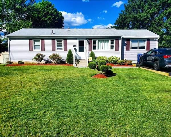 255 Sandy Lane, Warwick, RI 02889 (MLS #1256404) :: Westcott Properties
