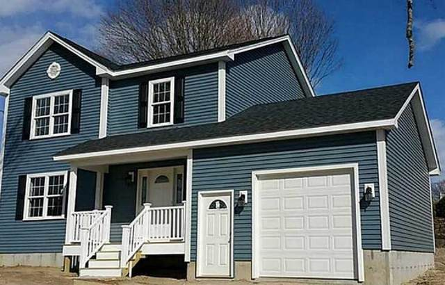 2 James Street, Westerly, RI 02891 (MLS #1256429) :: Anchor Real Estate Group