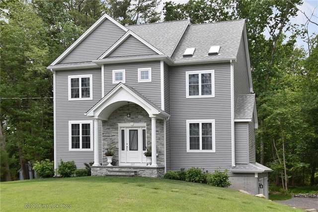 557 Lincoln Street, Seekonk, MA 02771 (MLS #1256457) :: Welchman Real Estate Group