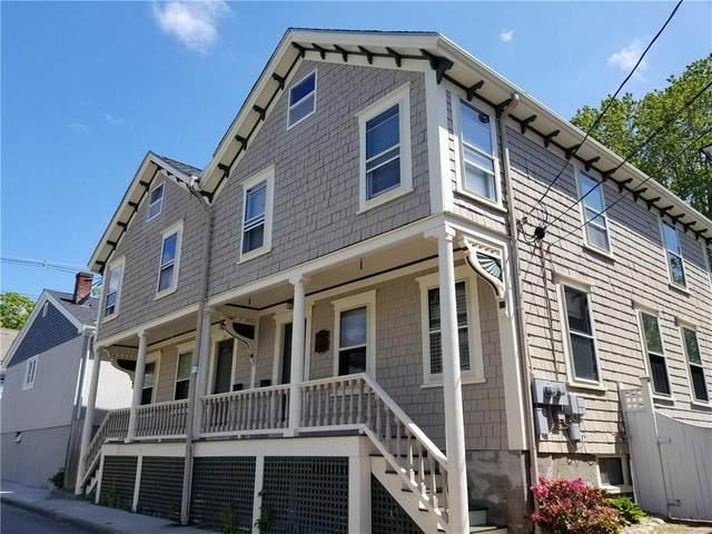 17 Cross Street, Newport, RI 02840 (MLS #1256484) :: Edge Realty RI