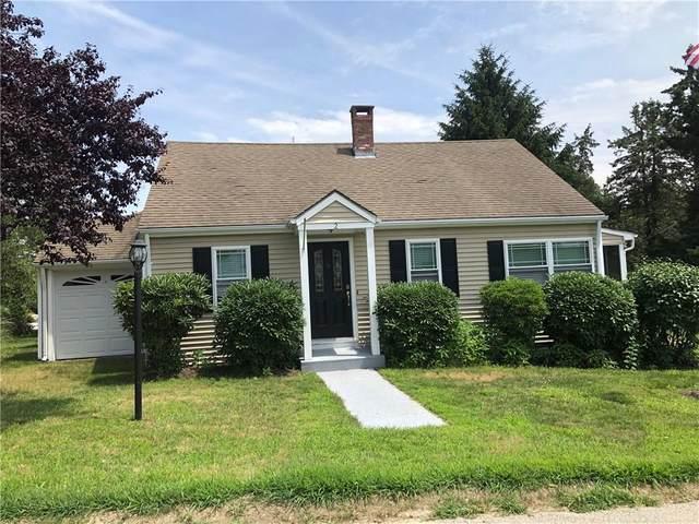 2 Maywood Road, Narragansett, RI 02882 (MLS #1256490) :: Edge Realty RI