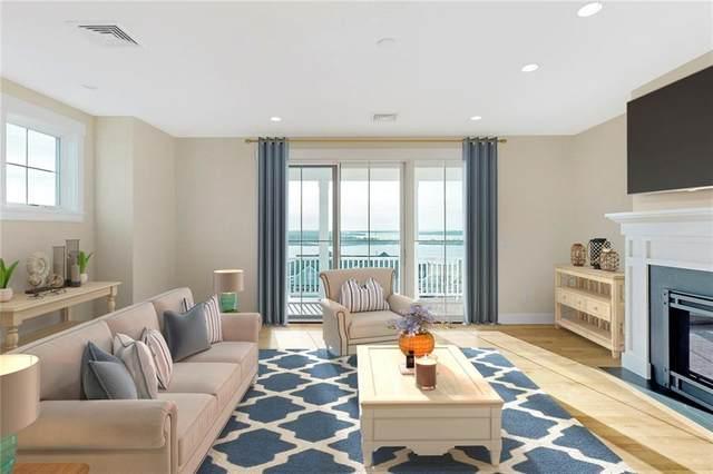 171 Leeshore Lane, Tiverton, RI 02878 (MLS #1256495) :: The Mercurio Group Real Estate