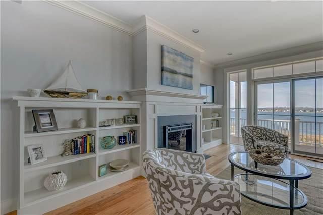 177 Leeshore Lane, Tiverton, RI 02878 (MLS #1256497) :: The Mercurio Group Real Estate