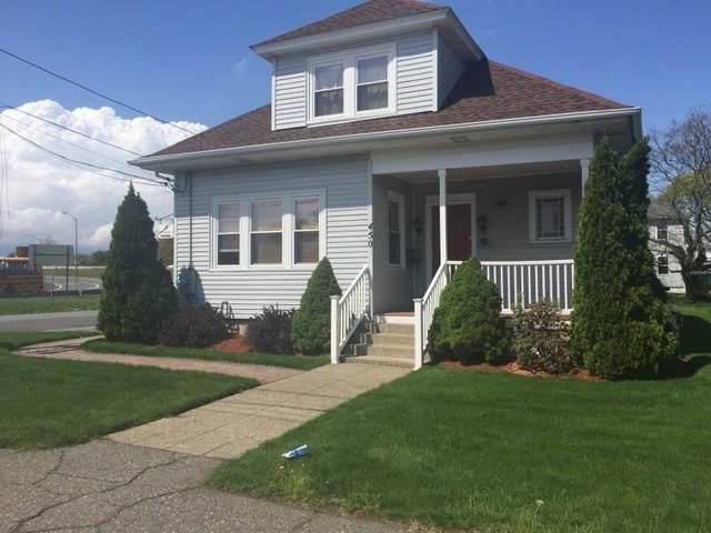 450 Warren Avenue, East Providence, RI 02914 (MLS #1256502) :: Anytime Realty