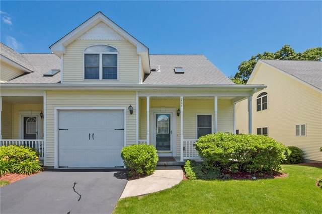 40 Old Louisquisset Pike #704, North Smithfield, RI 02896 (MLS #1256540) :: The Martone Group