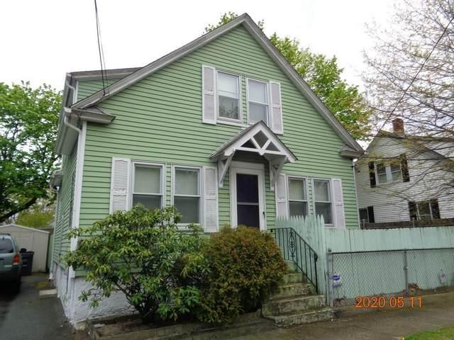 162 Roger Williams Avenue, Providence, RI 02907 (MLS #1256583) :: The Seyboth Team