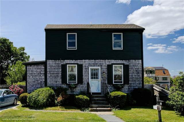18 Draper Avenue, Middletown, RI 02842 (MLS #1256618) :: Edge Realty RI