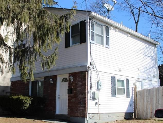 8 Allendale Avenue, North Providence, RI 02911 (MLS #1256626) :: Edge Realty RI
