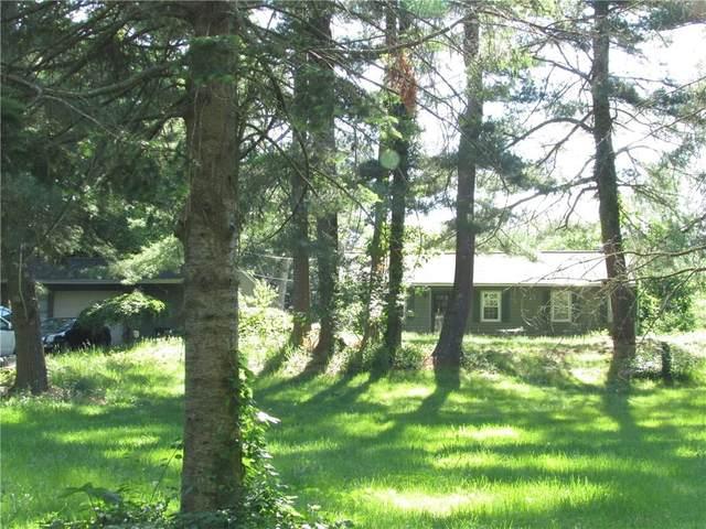 1470 Spring Lake Road, Burrillville, RI 02830 (MLS #1256657) :: The Seyboth Team