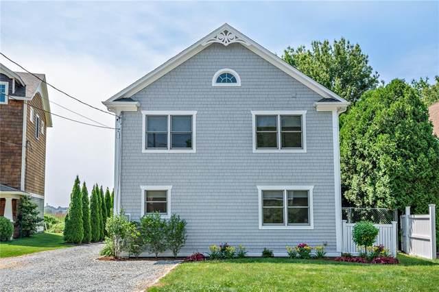 35 Lake Road, Narragansett, RI 02882 (MLS #1256663) :: Edge Realty RI