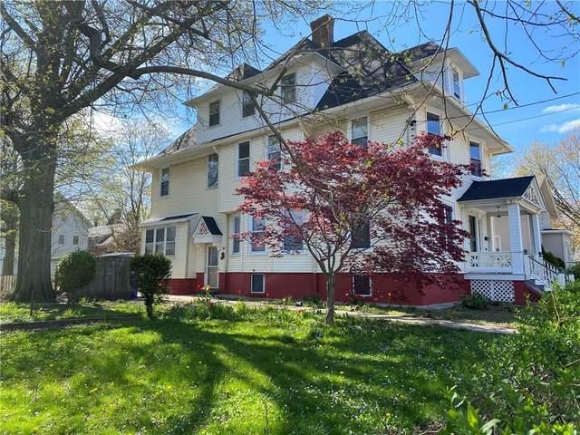 40 Hawes Street, Pawtucket, RI 02860 (MLS #1256675) :: Edge Realty RI