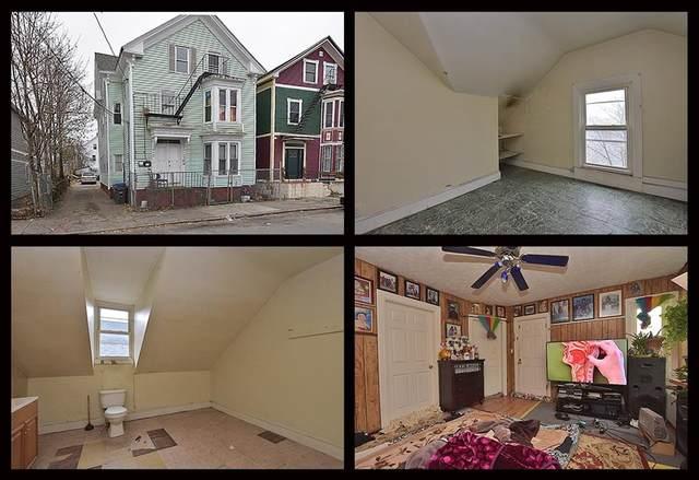 198 Hanover Street, Providence, RI 02907 (MLS #1256725) :: Edge Realty RI
