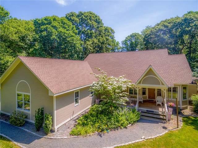 143 Columbia Lane, Jamestown, RI 02835 (MLS #1256750) :: Welchman Real Estate Group
