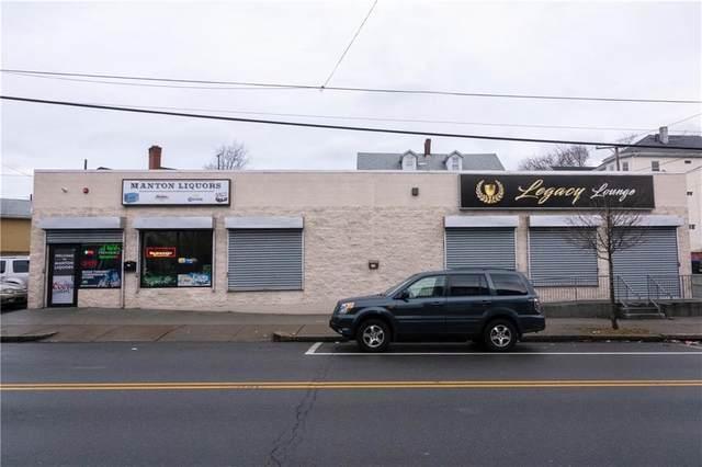 307 Manton Avenue, Providence, RI 02909 (MLS #1256754) :: Westcott Properties