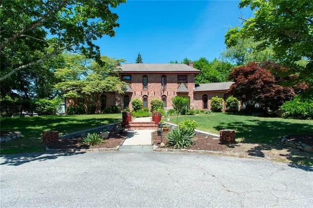 7 Fairview Circle, Barrington, RI 02806 (MLS #1256824) :: Spectrum Real Estate Consultants
