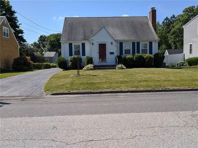 74 Kingswood Road, Bristol, RI 02809 (MLS #1256840) :: Edge Realty RI