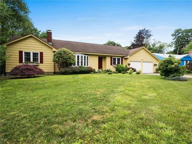 20 Mashuena Drive, Warwick, RI 02888 (MLS #1256869) :: The Mercurio Group Real Estate