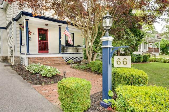 66 Beach Street, Westerly, RI 02891 (MLS #1256872) :: Edge Realty RI