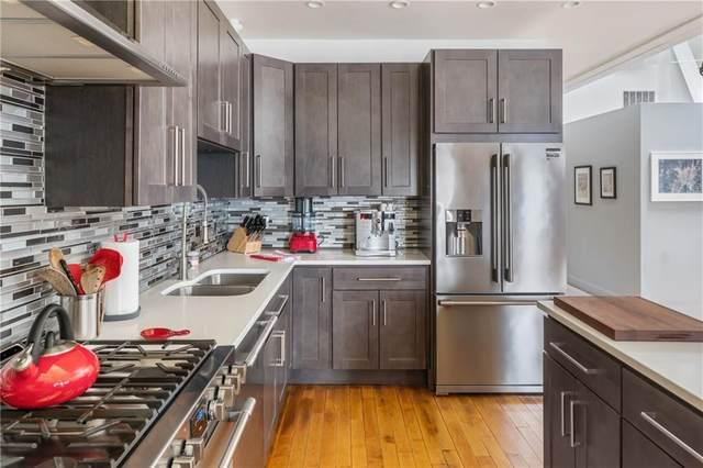 755 Westminster Street #402, Providence, RI 02903 (MLS #1256925) :: Onshore Realtors