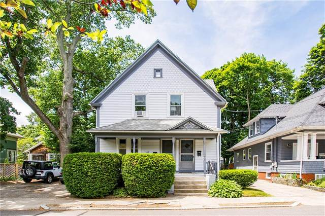 502 Morris Avenue, East Side of Providence, RI 02906 (MLS #1256937) :: The Seyboth Team