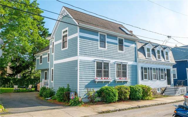 15 Stockholm Street, Newport, RI 02840 (MLS #1256983) :: Edge Realty RI