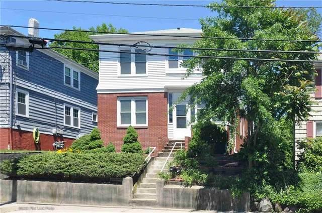 90 Pitman Street, East Side of Providence, RI 02906 (MLS #1257016) :: Edge Realty RI