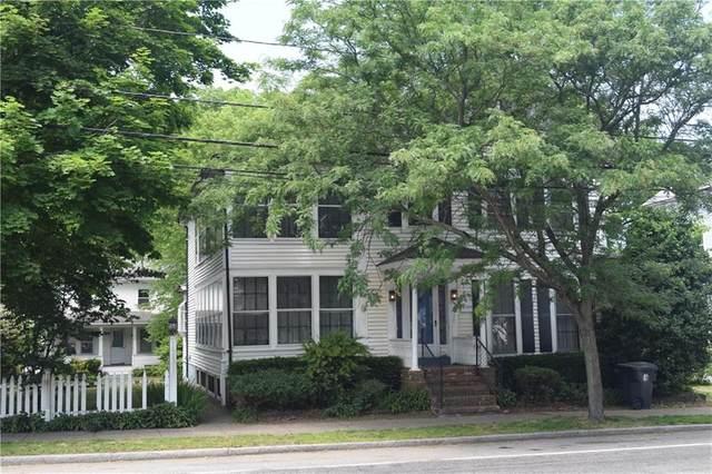 717 Main Street, Warren, RI 02885 (MLS #1257019) :: Edge Realty RI